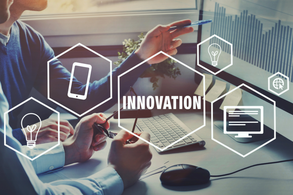 Digital Round Table: Innovation for Financial Services