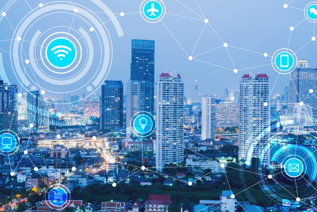 Asian Futures: Digital transformation in action