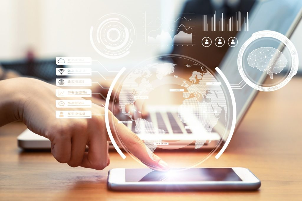 Asian Futures: Practical steps for fostering a digital culture